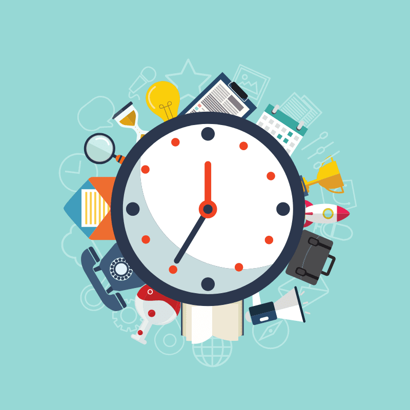 The importance of good timing for agents and businesses in customer service